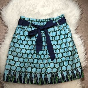Lilly Pulitzer Avery skirt